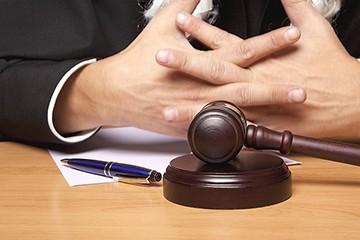 Судебное решение об уплате алиментов