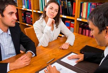Консультация юриста по вопросу развода
