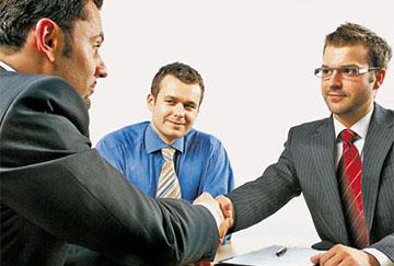Увольнение сотрудника по соглашению сторон