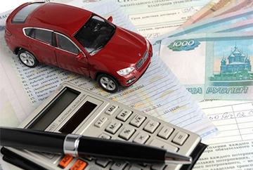 Расчет и сроки уплаты налогов на машину