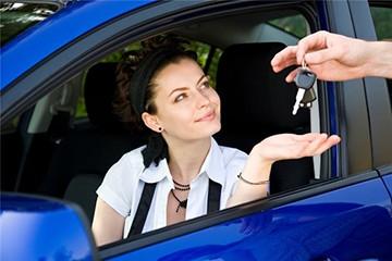 Управление автомобилем по доверенности
