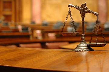 Решение районного суда в апелляционном порядке проверяет