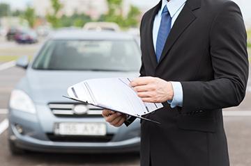 Права доверенного лица на продажу автомобиля