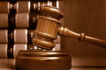 образец решения районного суда