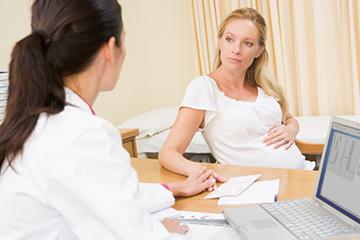 Расчет даты ухода в отпуск по беременности и родам
