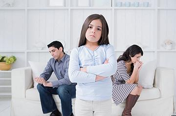 Платежи на детей в браке