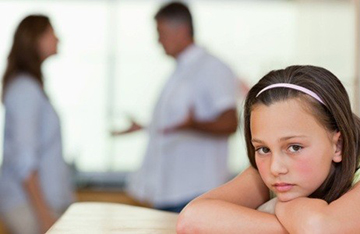 Выплаты на ребенка при разводе