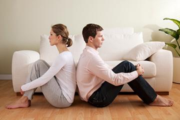 Развод с чего начать если есть ребенок и квартира