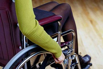 Денежные выплаты детям-инвалидам