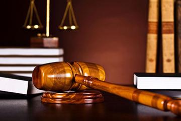 Оформление развода в суде