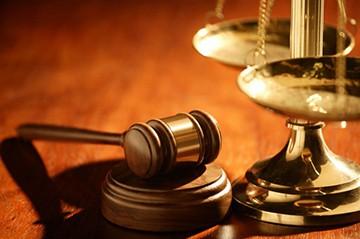 Назначение алиментов через суд