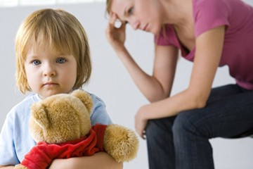 Право на получение выплат на ребенка