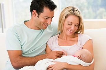 Время на регистрацию ребенка