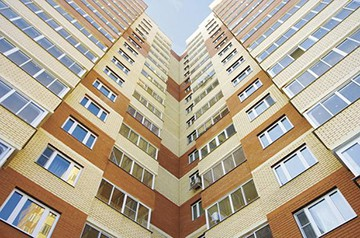 Покупка недвижимости в новостройке