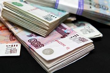 Расчет по заработной плате