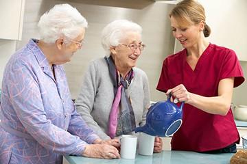 Установление недееспособности пожилого человека старше 80 лет