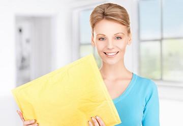 Пакет документов для оформления жилья
