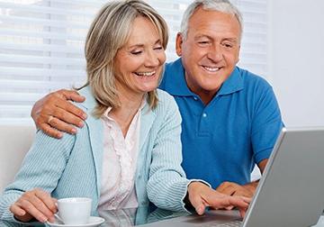 Назначение пенсии
