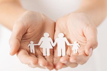 Получение справки о составе семьи