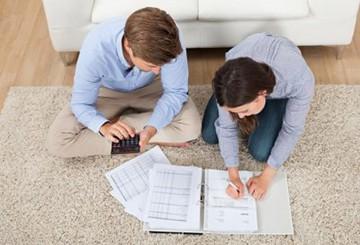 Сбор документов для регистрации собственности