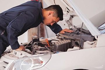 Проверка автомобиля экспертом