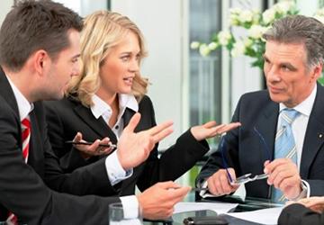 Обращение к адвокату при разводе