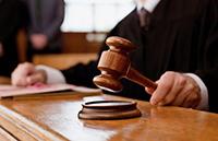 судебный приказ о долгах