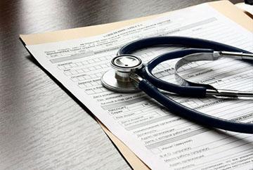 Как выписывают больничный лист в поликлиниках государственных