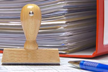 Перечень документов для развода через ЗАГС и суд
