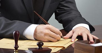 Характеристика для предъявления в суд