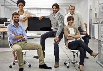 Оценка профессиональных и личностных качеств работника