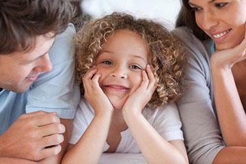 Развод и несовершеннолетний ребенок
