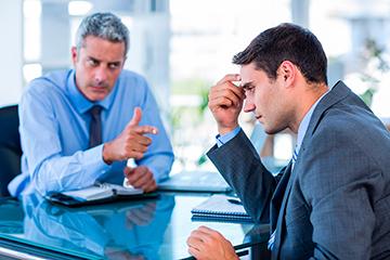 Конфликт с работодателем