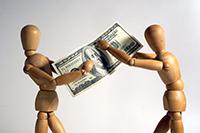 как вернуть долг без расписки