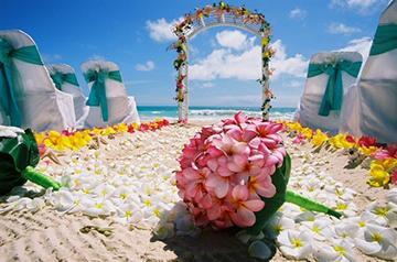 Площадка для бракосочетания