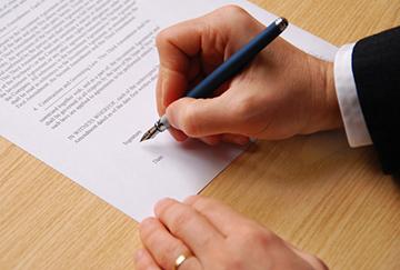 Составление претензии в письменной форме