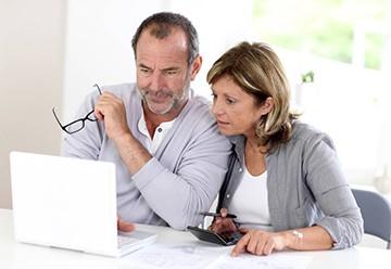 Покупка жилья пенсионером