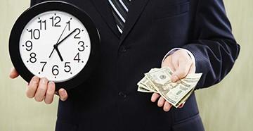 Постановление о взыскании долга