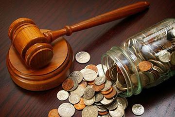 Возврат долга по решению суда
