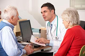 Признание пенсионера инвалидом