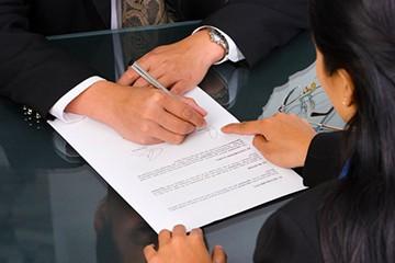 Снятие с регистрационного учета по доверенности