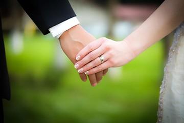 Брак между гражданами разных стран