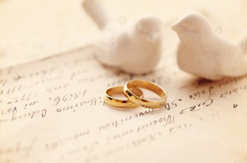 Свадьба между граждами разных стран