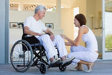 Инвалидность по причине заболевания