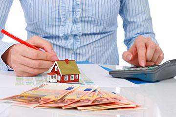 Налоги и сборы на собственность