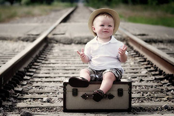 Согласие на перевозку ребенка третьими лицами