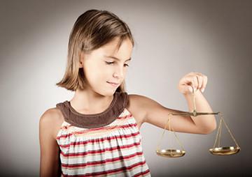 решение суда о проживании ребенка