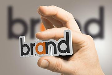 Оформление бренда