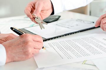 договор купли-продажи жилого помещения