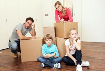 приобретение квартиры